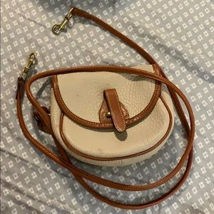 Dooney and Bourke mini crossbody or pouch